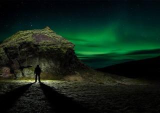 Random Rock Iceland 2018