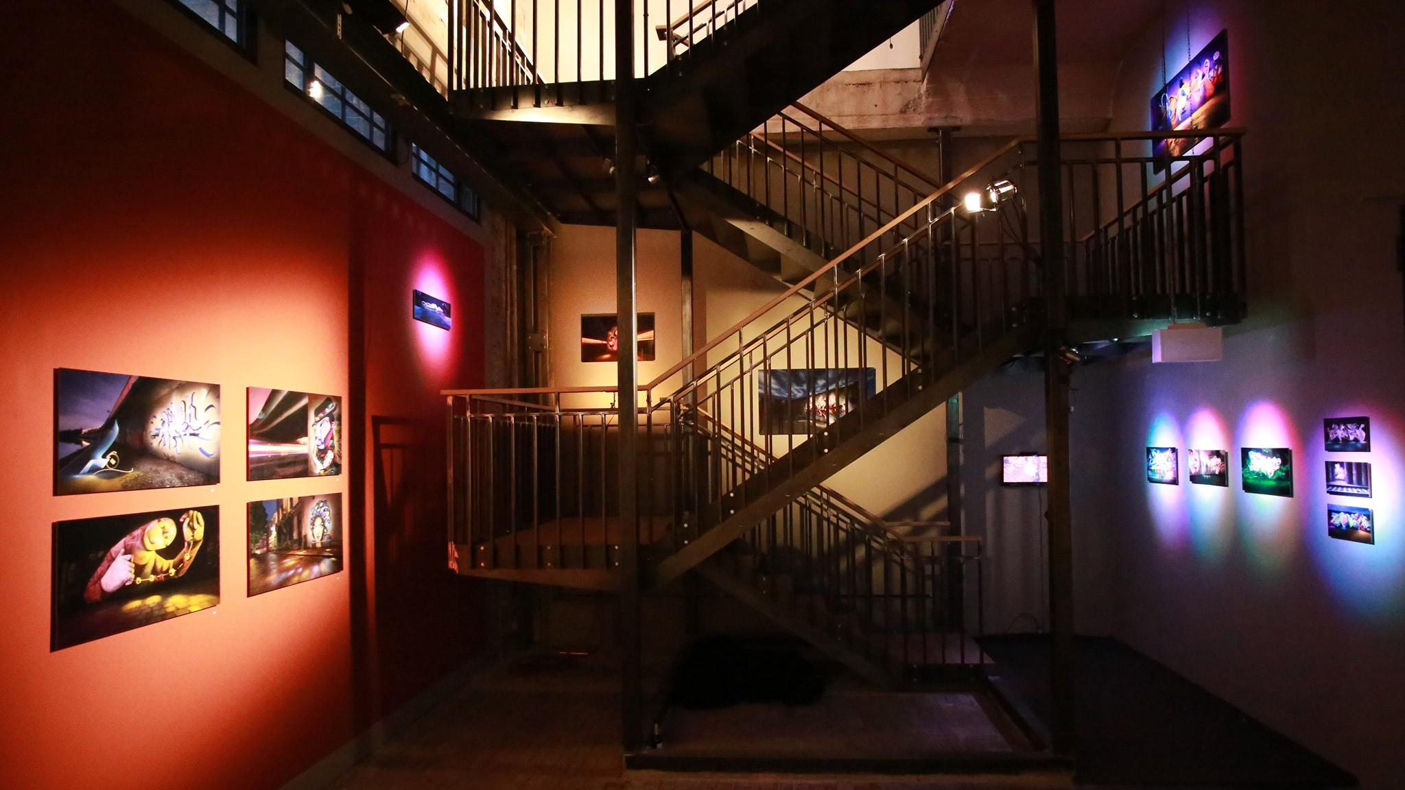 Luminale solo expo, Frankfort 2016