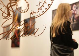 Hilda Gallery, Freiburg 2017